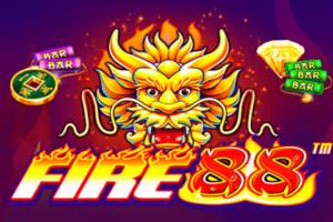 FRIE88 เพลิงนำโชค สล็อตออนไลน์สไตล์จีนค่าย Pragmatic Game