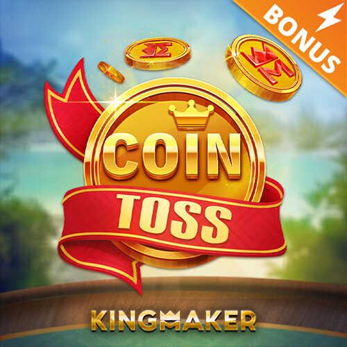 Coin Toss Kingmaker